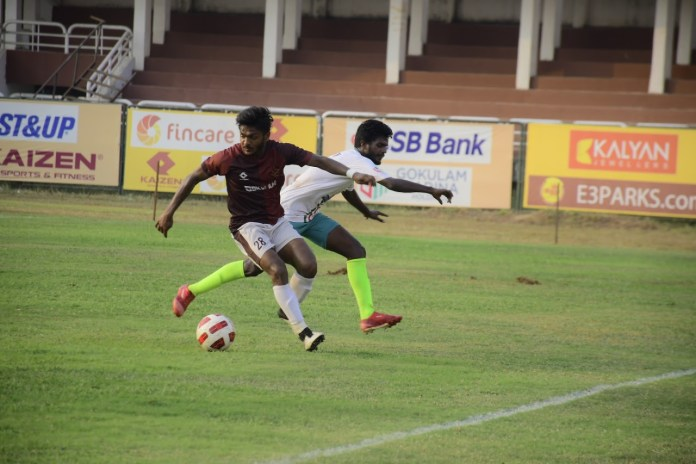 Malabarians cruise into the semifinal of Kerala Premier League