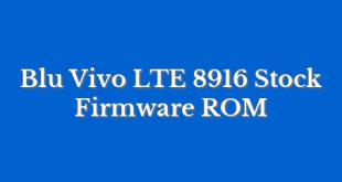 Blu Vivo LTE 8916