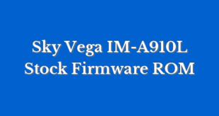 Sky Vega IM-A910L