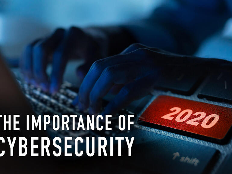 Government should make cybersecurity policy a priority