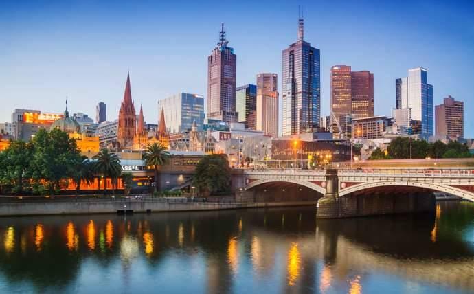 Victoria budget sinks $196m into new digital transformation entity