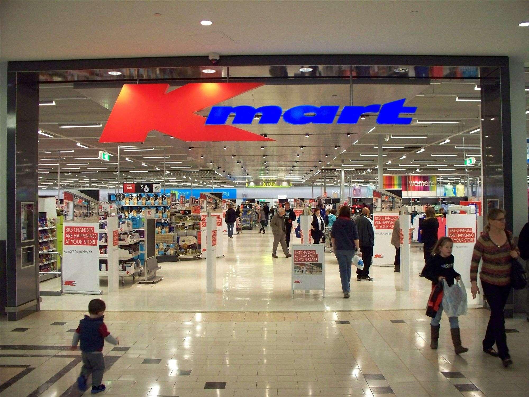 Kmart Australia appoints ex-Flybuys CTO as CIO