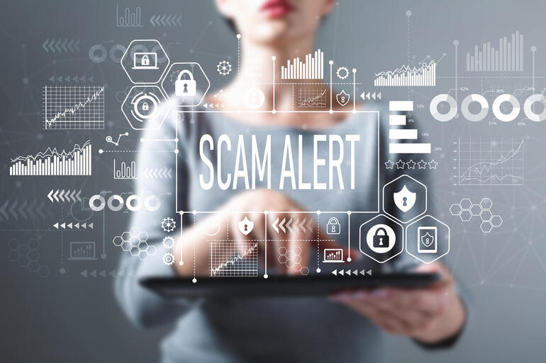 How to protect yourself from common job search scams