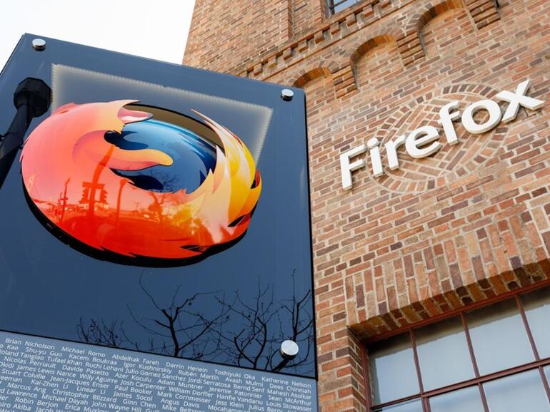 Beef up security in Firefox with Fission