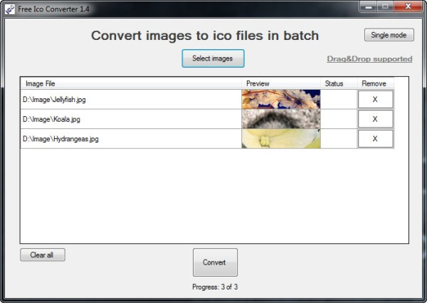 Png To Ico Converter Download Freeware - samplemake