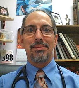 Dr. David R. Lawrence