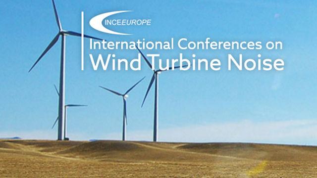 Wind Turbine Noise