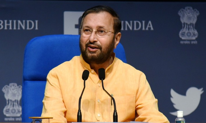 union minister prakash javdekar archives - gaonconnection | your connection with rural india