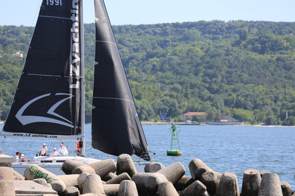 "Regatta ""Varna Channel Cup"""