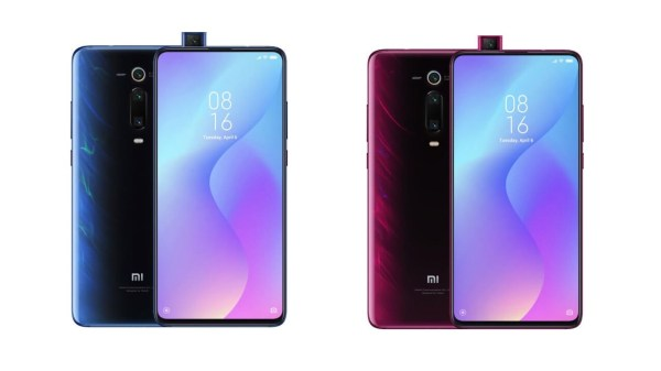 Xiaomi Mi 9T Pro: 10 June is coming: Roland Quandt reveals ...