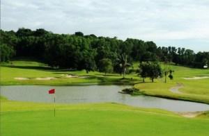 Tamarin Santana Golf Club, a Low Rates Golf Course in Nongsa Peninsula