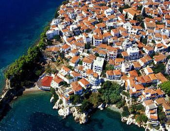 Acropoli Studio Appartments Skiathos Hotels Hotelink