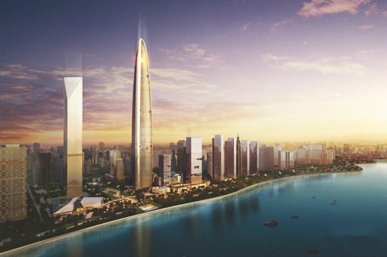 future of the world's tallest buildings 1