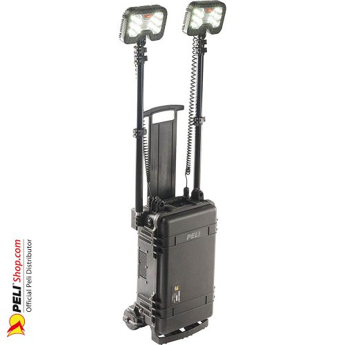 9460rs led remote area lighting system