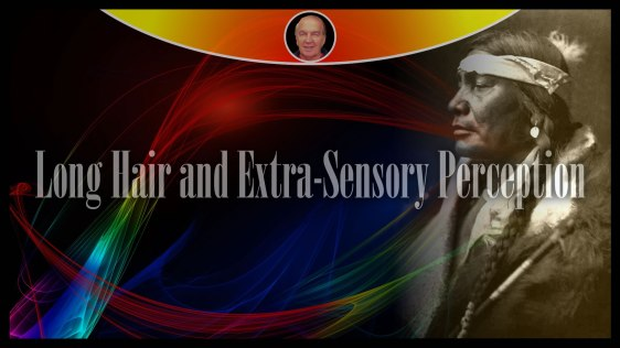 The Relationship Between Long Hair and Extra-Sensory Perception