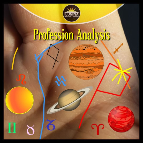 Profession Analysis