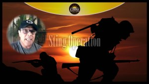 Military Sting Operation