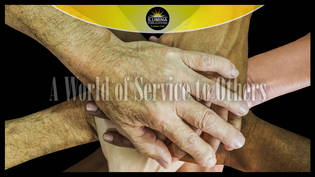 A World of Service to Others
