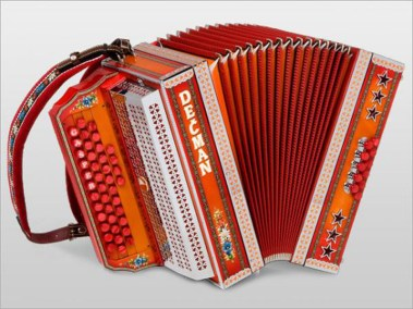 Accordion-DECMAN