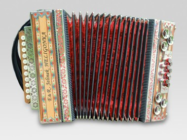 Accordion-JELINEK