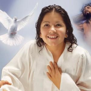 Monday: The Holy Spirit Unites Us Through Baptism