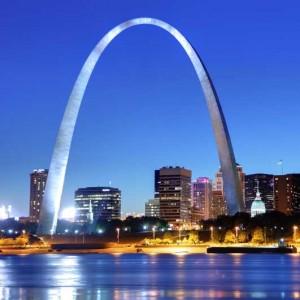 St. Louis Blooms