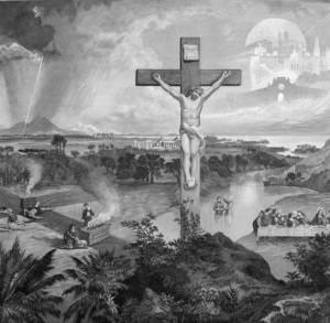 Thursday: Jesus, the Second Adam