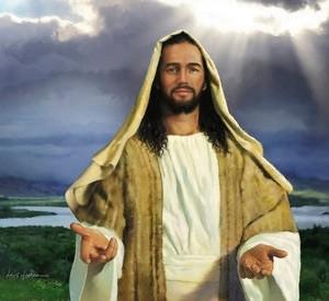 Sunday: In Jesus Christ