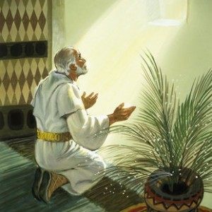 Tuesday: The Life of Prayer