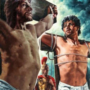 Tuesday: Christ, the Redeemer