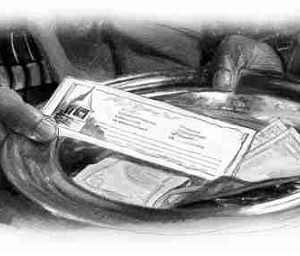 Sabbath: The Impact of Tithing
