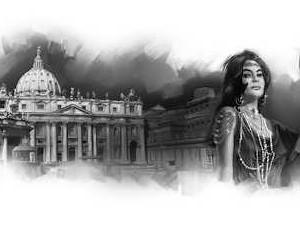 Sabbath: Babylon and Armageddon
