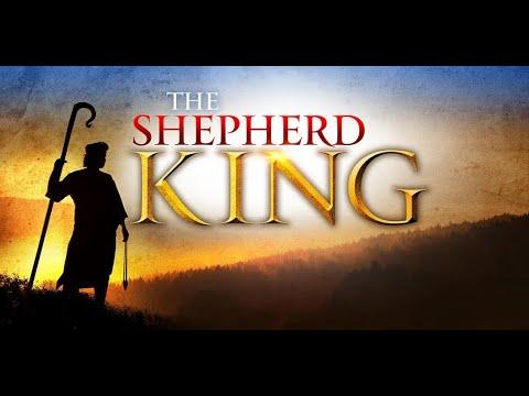 """The Shepherd King"" Revival Series Part 9 – Mighty…"