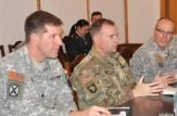 U.S. Army Europe Commanding General Visits Moldova