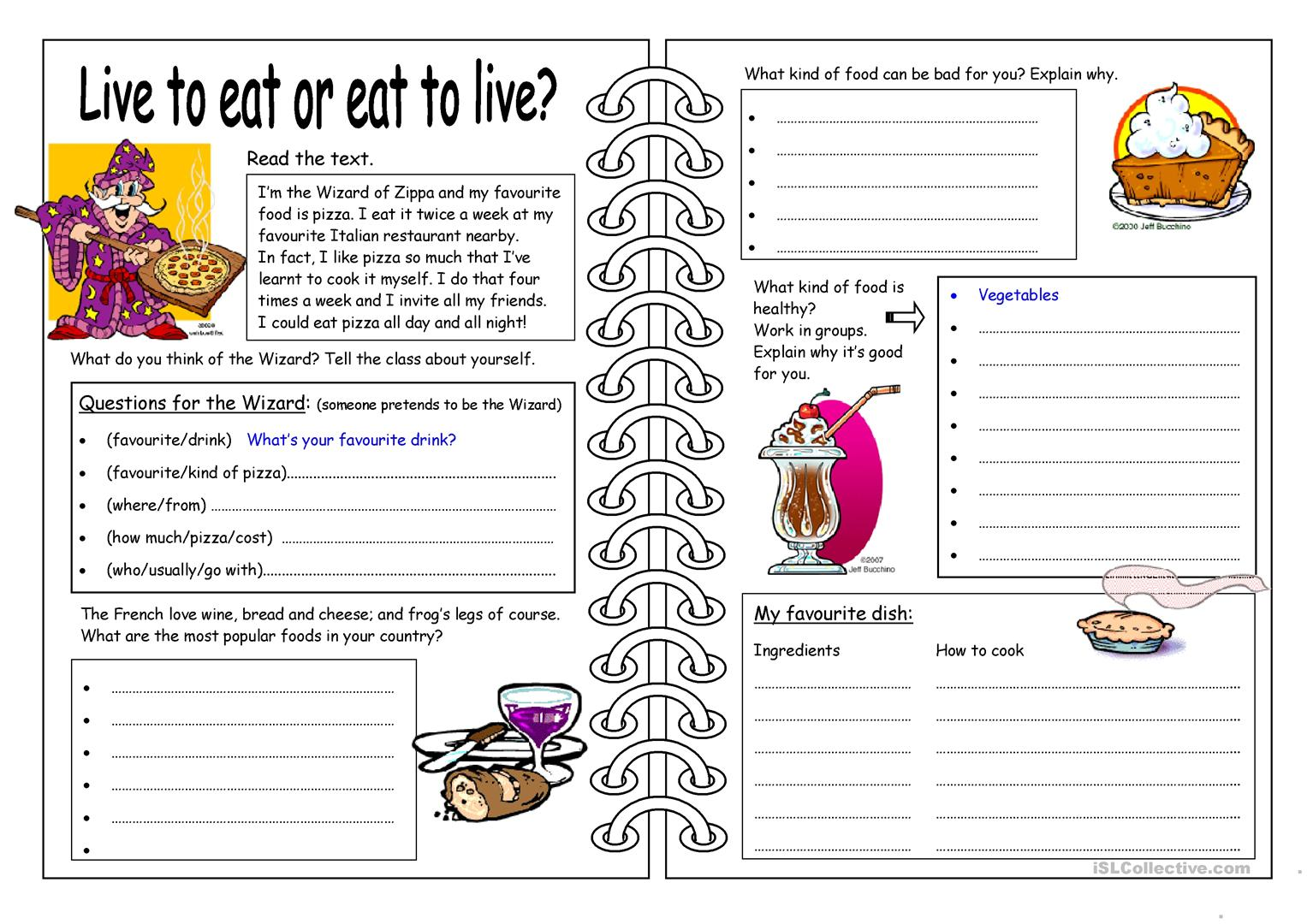 Preschool Listening Skills Worksheet