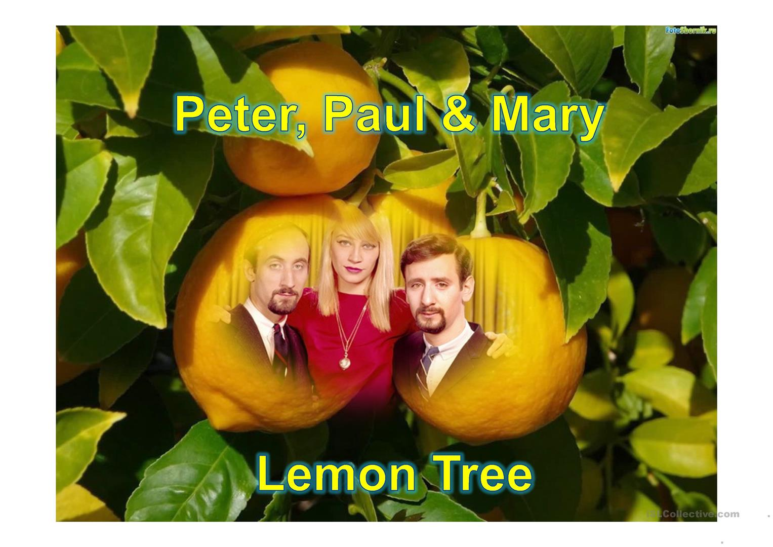 Peter Paul Amp Mary
