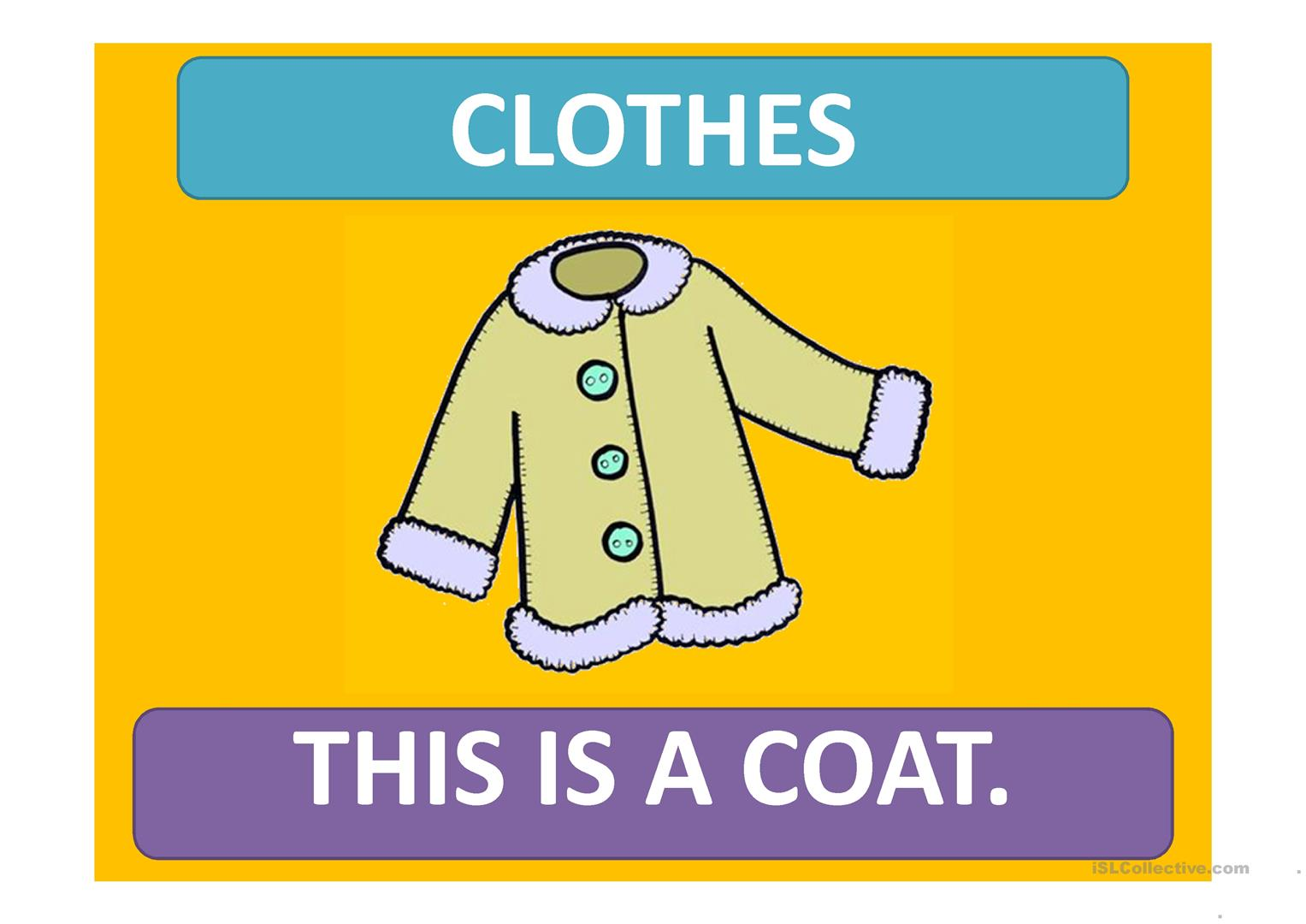 Ppt On Clothes This Is A