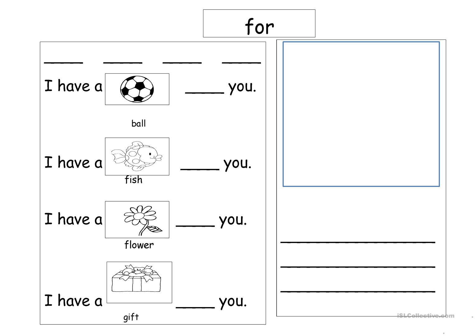 Sight Words For