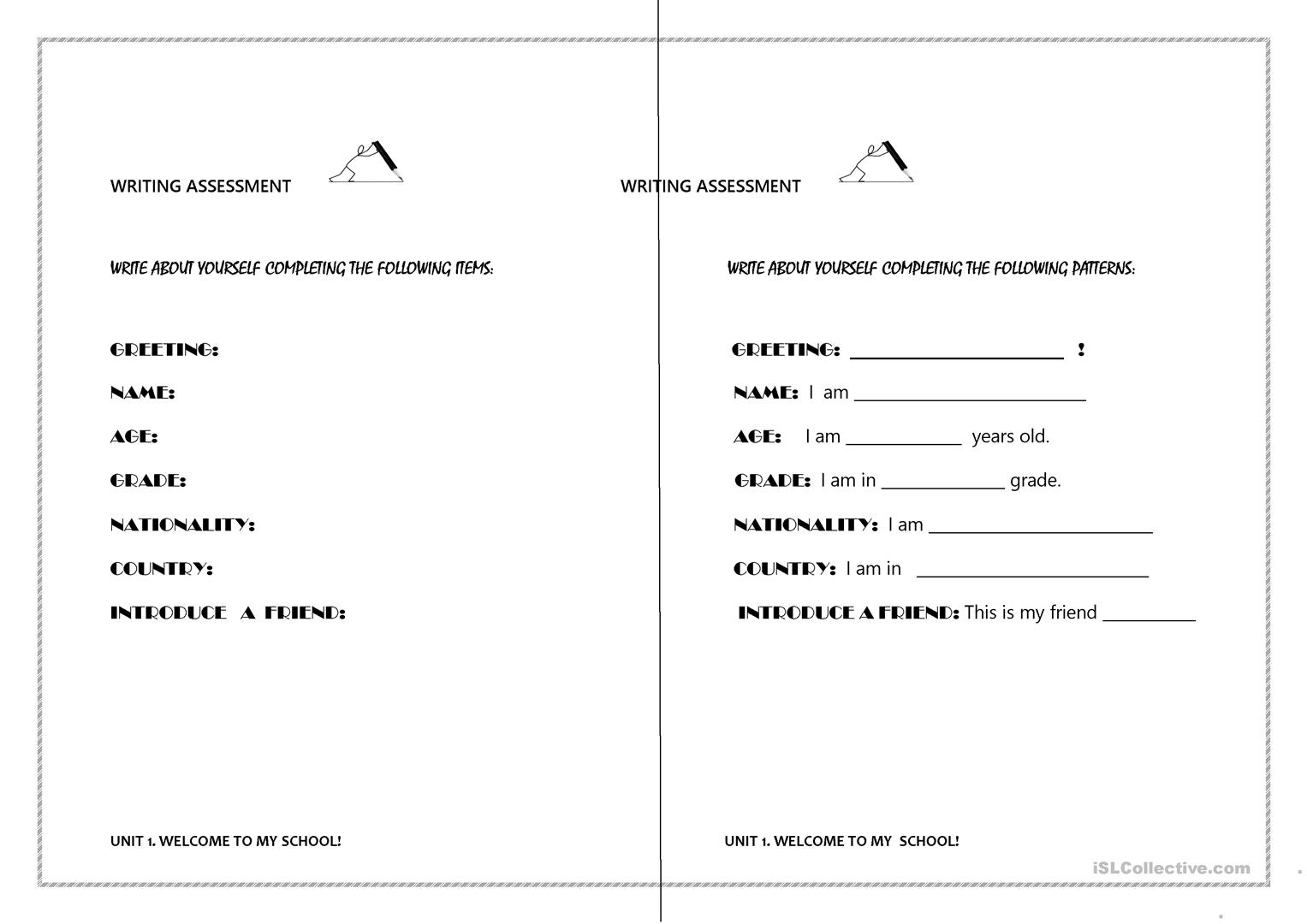 Auxiliary Verb Worksheet Elementary