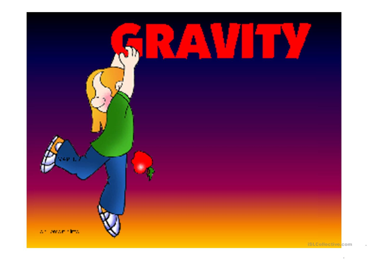 Gravity And Friction Worksheet