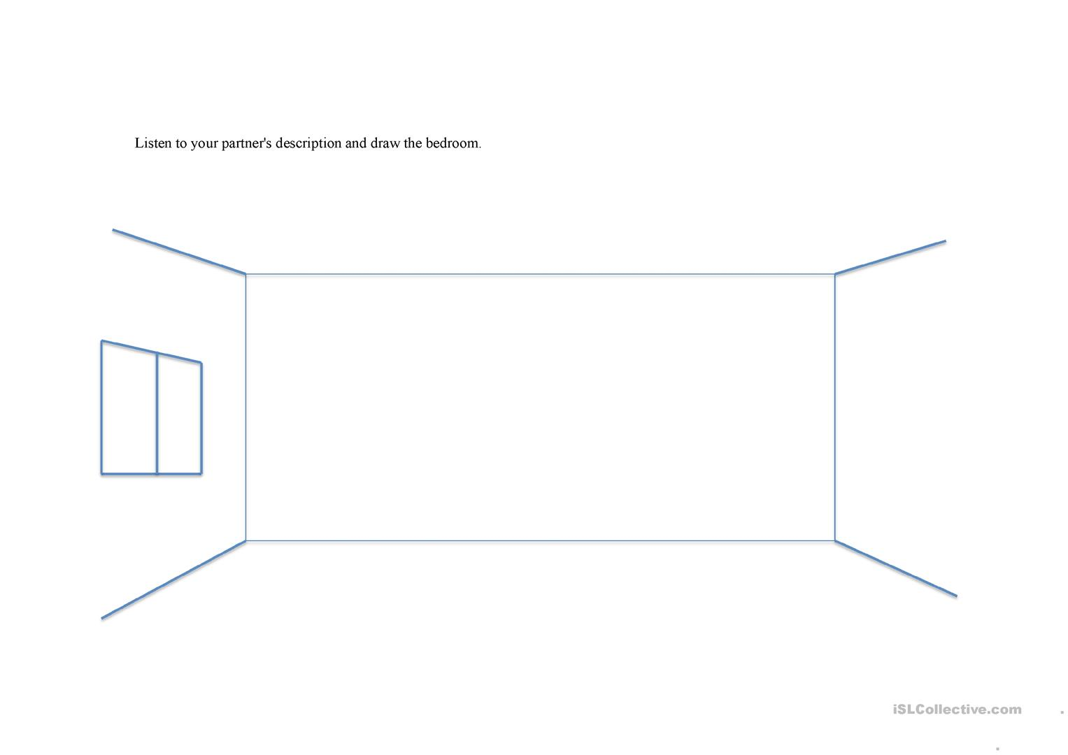 There Is There Are With Prepositions Of Place Worksheet