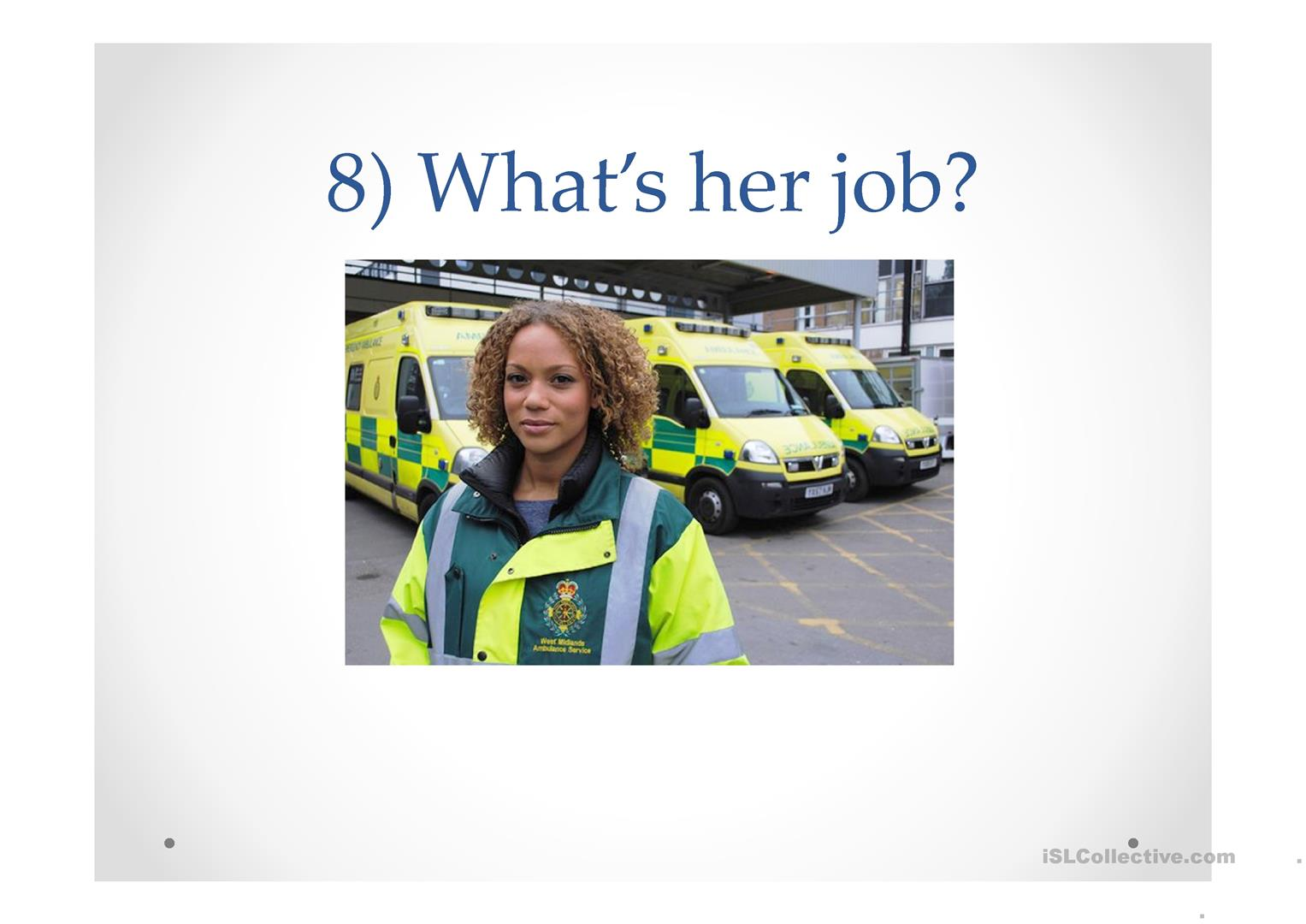 What S His Job What S Her Job Worksheet