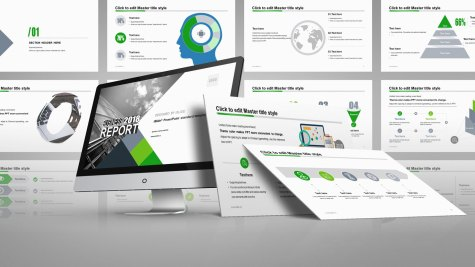iSlide - Professional PowerPoint Templates Free Download - iSlide - Make PowerPoint Design Easy