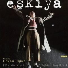 Eşkiya (Orijinal Film Müziği) – Erkan Oğur