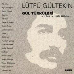 Gül Türküleri – Lütfü Gültekin – Various Artists