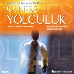 Güneşe Yolculuk (Orijinal Film Müzikleri) – Vlatko Stefanovzki