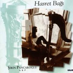 Hasret Bagi/A String Of Longing – ARP – Sirin Pancaroglu
