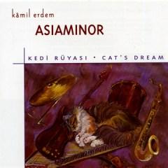Kedi Rüyasi – Kamil Erdem