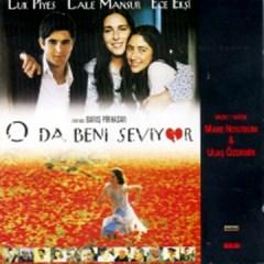 O Da Beni Seviyor – Orijinal Film Müzigi – Various Artists