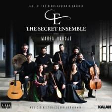 Kuşların Çağrısı  – The Secret Ensemble